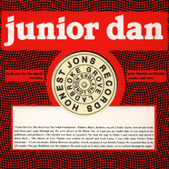 Junior Dan - Look Out For The Devil