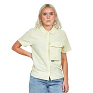 Stüssy - Field Pocket SS Shirt