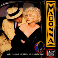 Madonna - OST I'm Breathless - Dick Tracy