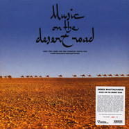 Deben Bhattacharya - Music On The Desert Road