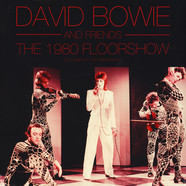 David Bowie - The 1980 Floorshow Deluxe Ediiton