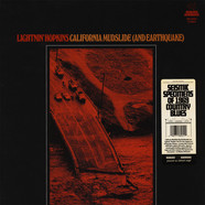 Lightnin' Hopkins - California Mudslide - And Earthquake