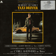 V.A. - OST Taxi Driver Coloured Vinyl Edition