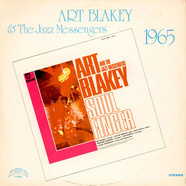 Art Blakey & The Jazz Messengers - Soul Finger
