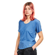 Nike - WMNS Miler Top SS Breathe