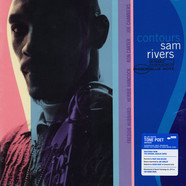 Sam Rivers - Contours Tone Poet Vinyl Edition