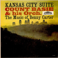 Count Basie Orchestra - Kansas City Suite - The Music Of Benny Carter