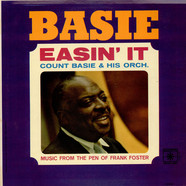 Count Basie Orchestra - Easin' It (Music From The Pen Of Frank Foster)