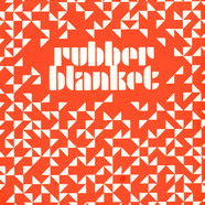 Rubber Blanket - New Garbage Truck / Pedestrian Walkway