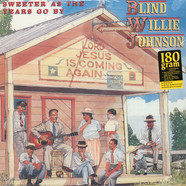 Blind Willie Johnson - Sweeter As The Years Go By