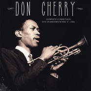 Don Cherry - Complete Communion: Live In Hilversum 1966