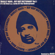 Marley Marl - Hip Hop Dictionary Vol. 1
