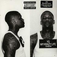 YG - My Krazy Life Limited Edition