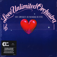 Love Unlimited Orchestra, The - My Sweet Summer Suite