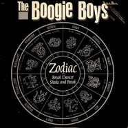 Boogie Boys - Zodiac / Break Dancer / Shake And Break