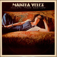 Martha Velez - Escape From Babylon