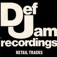 V.A. - Def Jam Recordings Retail Tracks