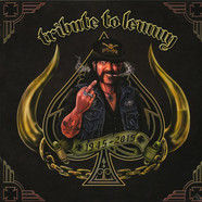 V.A. - Tribute To Lemmy Limited Clear Yellow Vinyl Edition