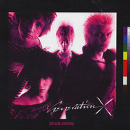 Generation X - Generation X Deluxe Edition Box Set