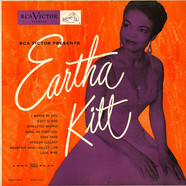 Eartha Kitt - RCA Victor Presents Eartha Kitt