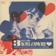 Piero Piccioni - OST 3 Notti D'Amore (3 Nights Of Love)