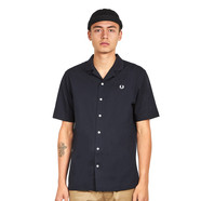Fred Perry - Revere Collar Shirt