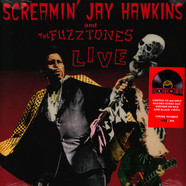 Screamin' Jay Hawkins & The Fuzztones - Live Record Store Day 2019 Edition