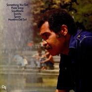 Art Farmer With Yusef Lateef & David Matthews Orchestra - Something You Got
