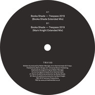 Booka Shade - Trespass 2019
