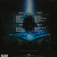 Blind Guardian - The Forgotten Tales Black Vinyl Edition