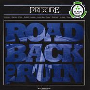 Pristine - Road Back To Ruin Black Vinyl Edition