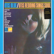 Otis Redding - Otis Blue: Otis Redding Sings Soul Mono Version
