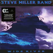 Steve Miller Band - Wide River Limited Edition