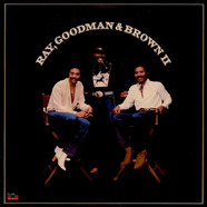 Ray Goodman & Brown - Ray, Goodman & Brown II