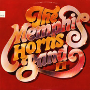 The Memphis Horns - Band II
