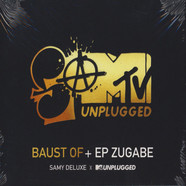 Samy Deluxe - SaMTV Unplugged (Zugabe Limited Edition)