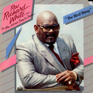 Rev. Richard 'Mr. Clean' White And The New Harris Temple Choir - The Real Thing