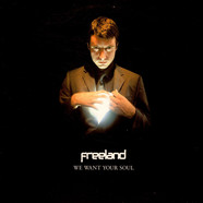 Adam Freeland - We Want Your Soul