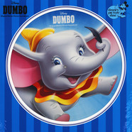 V.A. - OST Dumbo Picture Disc Edition