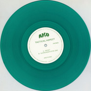 Tactical Aspect - Ako10002 Coloured Vinyl Edition