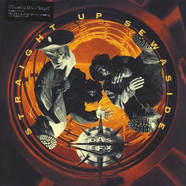 Das EFX - Straight Up Sewaside Black Vinyl Edition