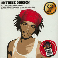 Antoine Dobson Featuring The Gregory Brothers (Schmoyo) - Bed Intruder & Various Other Youtube Hits Record Store Day 2019 Edition