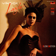 Viktor Lazlo - Slow Motion
