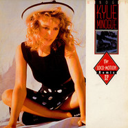 Kylie Minogue - The Loco-Motion Remix EP