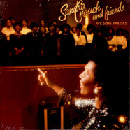 Sandra Crouch And Friends - We Sing Praises