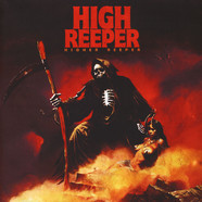 High Reeper - Higher Reeper Black Vinyl Edition