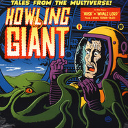 Howling Giant - Howling Giant 10'' EP