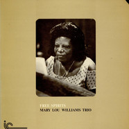Mary Lou Williams Trio - Free Spirits