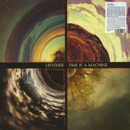 Listener - Time Is A Machine Loam Colored Vinyl Edition