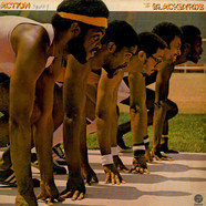 Blackbyrds, The - Action